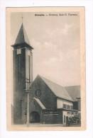 Anzegem Kerk H. Theresia  Eglise   Uitg. Wed. De Praetere - Anzegem