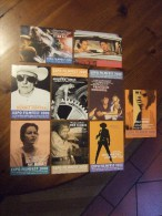 EXPO FILMFEST 2000 Lot De 9 Cartes Postales - Advertising