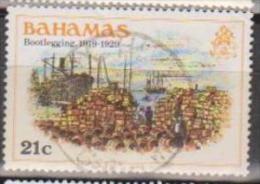 Bahamas, 1980, SG 565, Used - Bahamas (1973-...)