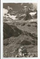 Suisse - Hotel zur Trift ob ZERMATT - cachet - 2 scans
