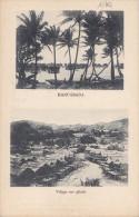 12767# Papouasie Nouvelle Guinee Papua New Guinea Carte Postale Postcard Hanuabada Et Village Pilotis, Neuve, TBE - Micronesia