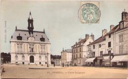 CORBEIL - Place Galignani - Corbeil Essonnes