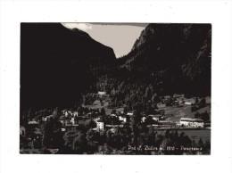 Aosta -X- Pré St. Didier - Panorama - Italia