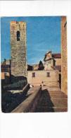 ANTIBES  1964 (colori) - La Tour Sarrasine - Antibes