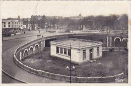 42 - Roanne - Le Nouveau Pont Vu De La Gare - Roanne