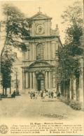 Mons - Musée De Peinture - Mons