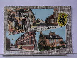 ZEGGERS CAPPEL (59) - MULTIVUES - Autres Communes