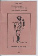 INVENTAIRE  DES CARTES POSTALES DES ALPES DU SUD 1983 - Magazines: Subscriptions