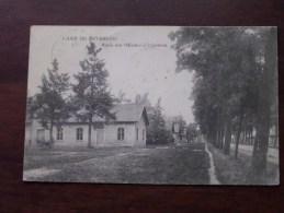 Camp Van Beverloo ( Blocs Des Officiers D'Infanterie ) / Anno 1919 ( Zie Foto´s Voor Details ) !! - Beringen