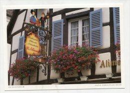 FRANCE - AK 210268 In Eguisheim - France