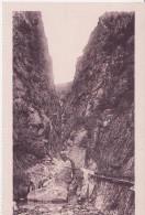Amélie Les Bains- Carte NEUVE- Ed. Deville, Mercerie Bazar N° 131 (voir Description) - Autres Communes