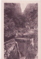 Amélie Les Bains- Carte NEUVE- Ed. Deville, Mercerie Bazar N° 135 (voir Description) - Autres Communes