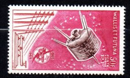 Wallis & Futuna  PA  N°  22 Neuf XX  Cote Y&T   27,00 €uro  Au Tiers De Cote - Used Stamps