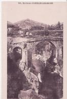 Amélie Les Bains- Carte NEUVE- Ed. Deville, Mercerie Bazar N° 141 (voir Description) - Autres Communes