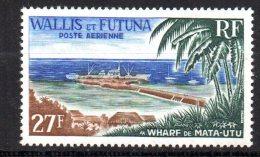 Wallis & Futuna  PA  N°  23  Neuf XX  Cote Y&T   7,00 €uro  Au Tiers De Cote - Used Stamps