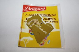 Magnet Brossard (le Dromadaire) - Animaux & Faune