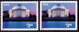 USA 2003, Michel#  (*) - Used Stamps
