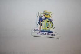 Magnet GERVAIS DANONINO D - Letters & Digits