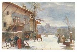 Suisse /Schweiz/Svizzera/Switzerland/ Carte Pro-Juventutecachet Du 29.12.1919 - Pro Juventute