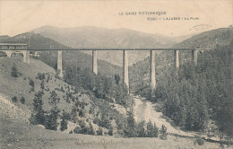 30 // LAJASSE    Le Pont - Francia