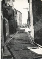 34 // SAINT THIBERY   Rue Du Fort    Cpsm - France