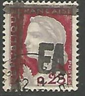 ALGERIE   N � 355 OBL TTB