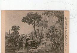 IMPRIMERIE NATIONALE. ANCIEN PALAIS DE ROHAN. LE MOULIN A EAU. TTBE - France