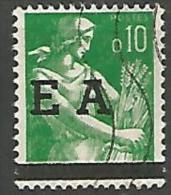 ALGERIE   N � 359 OBL TTB