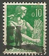 ALGERIE   N � 354 OBL TTB