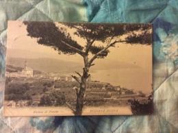 Riviera Di Ponente - BUSSANA NUOVA - Cartolina FP V 1909 - Italien