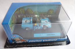 VOITURE MICHEL VAILLANT  HACHETTE - Sport Proto - Tintin