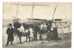 Carte Postale - KNOKKE - KNOCKE - Chez Siska - CPA   // - Knokke
