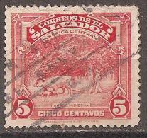 *0000 - SALVADOR - Zentralamerika