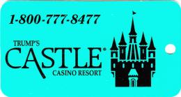 Trump Castle Casino - Atlantic City - New Jersey - USA
