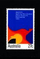 AUSTRALIA - 1983  ANZCER  MINT NH - 1980-89 Elizabeth II