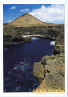 CABO VERDE/CAP VERT - SAL ISLAND/BURACONA - Capo Verde