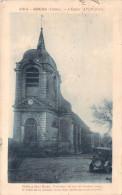 CPA Arces L'église R1357 - Frankreich