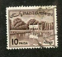W1559  Pakistan 1963  Scott #134a (o)   Offers Welcome! - Pakistan