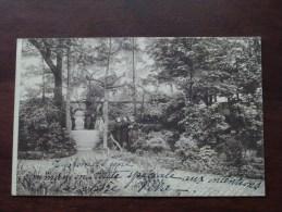 Pensionnat Des Religieuses Servantes De Marie à Erps-Ouerbs - Anno 1921 ( Zie Foto´s Voor Details ) !! - Kortenberg