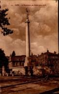 14-CAEN..LE MONUMENT AUX MORTS...CPA - Caen