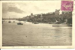 39976      Le Conquet  Le Port - Le Conquet
