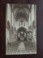 Binnenzicht Der Kerk Westerloo - Anno 1926 ( Zie Foto´s Voor Details ) !! - Westerlo