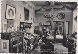 Italie,toscane,lucques,to   Rre  Del Lago Puccini,villa Puccini,studio,reparto Manoscritti,giaccomo 1858-1924,compositeu - Viareggio