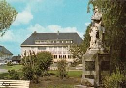 14 - Conde Sur Noireau - Hotel De Ville - Ed Le Goubey N°310 - Altri Comuni