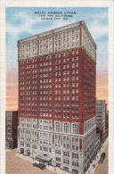 Kansas City - Hotel Kansas Citian   - Non Circulée - Kansas City – Kansas
