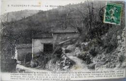 """CPA 1920 - VAUGNERAY  - """" La MILONNIERE"""" - HISTOIRE Gite De François 1er En 1526  - TBE - France"""