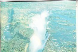 RHODESIA / SIMBABWE, Victoria Falls, 1978 - Simbabwe