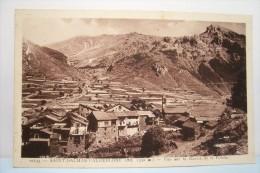 SAINT- DALMAS -  VALDEBLORE ---Vue Sur La Baume De La Frema - Autres Communes