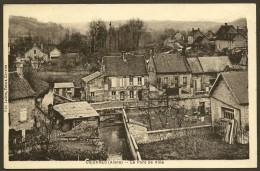 COEUVRES Le Pont De Ville (Lefèvre) Aisne (02) - France