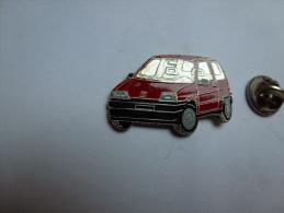 Beau Pin's , Auto Fiat - Fiat